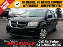 Used 2014 Dodge Grand Caravan SXT-Climate Group-Bluetooth for sale in Belleville, ON