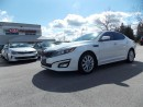 Used 2014 Kia Optima - for sale in West Kelowna, BC