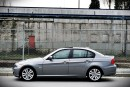 Used 2011 BMW 3 Series 323i for sale in Burnaby, BC