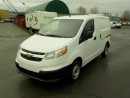 Used 2015 Chevrolet City Express LS Cargo Van for sale in Burnaby, BC