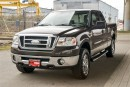 Used 2007 Ford F-150 XLT XTR 5.4L 4X4 for sale in Langley, BC