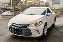 Used 2015 Toyota Camry LE Only 42,000Km for sale in Langley, BC
