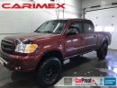 Used 2004 Toyota Tundra V8 | CERTIFIED + E-Tested for sale in Waterloo, ON