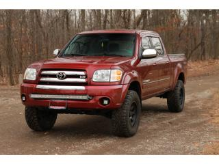 Used 2004 Toyota Tundra V8 CERTIFIED for sale in Waterloo, ON