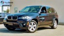 Used 2011 BMW X5 xDrive35i, M APPEARANCE PKG, FULLY SERVICED... for sale in Newmarket, ON