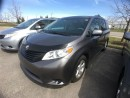 Used 2011 Toyota Sienna for sale in Brampton, ON