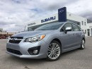 Used 2014 Subaru Impreza 2.0i~Sport Package~Manual for sale in Richmond Hill, ON