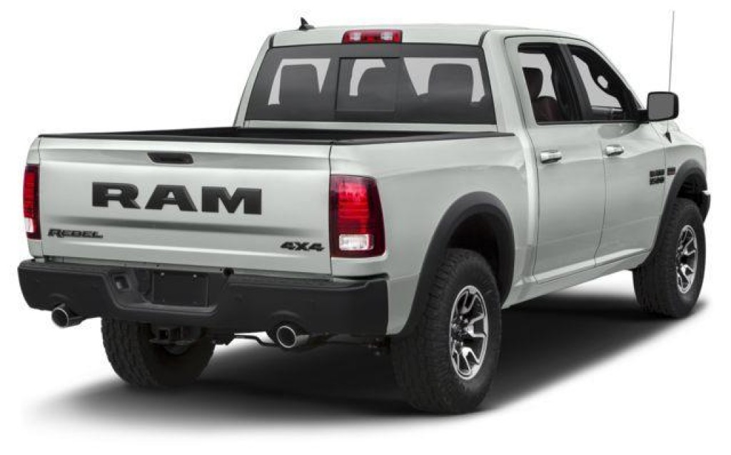 new 2017 dodge ram 1500 rebel for sale in surrey british columbia. Black Bedroom Furniture Sets. Home Design Ideas