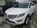 Used 2015 Lincoln MKC LOADED AWD 5 PASSENGER 2.3L - ECO-BOOST.. LEATHER.. NAV.. PANORAMIC SUNROOF.. BACK-UP CAMERA.. BLIND-SPOT DETECTION.. HEATED/AC SEATS for sale in Bradford, ON