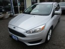 Used 2015 Ford Focus FUEL SAVING SE EDITION 5 PASSENGER 2,0L - DOHC.. for sale in Bradford, ON