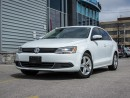 Used 2014 Volkswagen Jetta AUTOMATIC 2 SET OF TIRES!!! for sale in Scarborough, ON