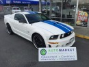 Used 2006 Ford Mustang GT Premium Coupe
