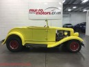 Used 1931 Ford Model A Model A Roadster Certified Ready To Go for sale in St George Brant, ON