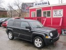 Used 2010 Jeep Patriot NORTH EDITION for sale in Toronto, ON