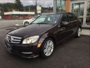 Used 2011 Mercedes-Benz C-Class C300 4-MATIC / Navigation / Xenon / Harman Kardon for sale in North Vancouver, BC