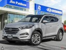 Used 2017 Hyundai Tucson SE 2.0 AWD-Sunroof/Leather/BackUpCam/BlindSpotDete for sale in Port Coquitlam, BC