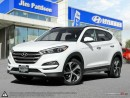 Used 2017 Hyundai Tucson SE 1.6/Local/NoAccidents/Leather/PanoramicSunroof/ for sale in Port Coquitlam, BC
