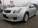 Used 2012 Nissan Sentra 2.0 SR for sale in Guelph, ON