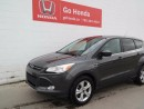 Used 2015 Ford Escape SE, AWD, AC, CRUISE for sale in Edmonton, AB