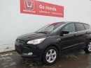 Used 2014 Ford Escape AWD, SE, AUTO, AC, CRUISE for sale in Edmonton, AB