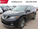 Used 2015 Nissan Rogue Leather, Navigation, Panoramic roof for sale in Edmonton, AB