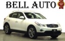 Used 2011 Infiniti EX35 NAVIGATION AWD 360 CAMERA SUNROOF for sale in North York, ON