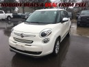 Used 2014 Fiat 500 L Lounge for sale in Mississauga, ON