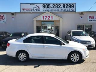 Used 2012 Volkswagen Jetta 2.0L Comfortline, Alloys, WE APPROVE ALL CREDIT for sale in Mississauga, ON