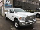 Used 2011 Dodge Ram 2500 SLT Crew Cab Long Box 4X4 Gas for sale in North York, ON