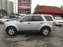 Used 2008 Ford Escape 4WD for sale in Scarborough, ON
