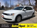 Used 2014 Volkswagen Jetta Trendline+/LOW, LOW KMS/MASSIVE INVENTORY CLEAROUT for sale in Kitchener, ON