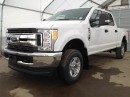 New 2017 Ford F-350 Super Duty SRW XLT for sale in Meadow Lake, SK