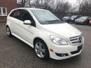 Used 2011 Mercedes-Benz B 200 COMING SOON - NO ACCIDENT - CERTIFIED for sale in Cambridge, ON