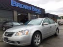 Used 2003 Nissan Altima SL for sale in Surrey, BC