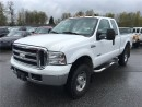 Used 2005 Ford F-350SD XLT for sale in Coquitlam, BC