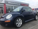 Used 2007 Volkswagen New Beetle 2.5   - local - trade-in - $94.65 B/W for sale in Woodstock, ON