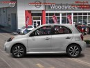 Used 2015 Nissan Micra S   - $78.15 B/W - Low Mileage for sale in Woodstock, ON