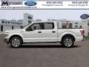 New 2017 Ford F-150 4X4 SUPER CREW-145 for sale in Kincardine, ON