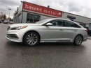 Used 2016 Hyundai Sonata SportTech, Heated Seats/Wheel, Backup Camera!! for sale in Surrey, BC