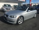 Used 2007 BMW 335i i - Coquitlam  - 604-298-6161 Convertible for sale in Langley, BC