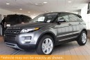 Used 2012 Land Rover Evoque Pure Plus, Backup Camera, Moon for sale in Winnipeg, MB