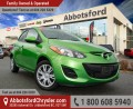 Used 2012 Mazda MAZDA2 GX Fuel Efficient! for sale in Abbotsford, BC