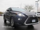 Used 2016 Lexus RX 350 STANDARD A PKG for sale in Richmond, BC