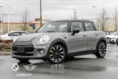 Used 2015 MINI COOPER 5 Door Essentials Package and LED Lights Package! for sale in Langley, BC