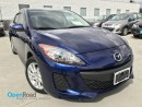 Used 2012 Mazda MAZDA3 GS-SKY HB A/T No Accident Local One Owner Bluetooth Leather Heated Seats Crusie Control for sale in Port Moody, BC