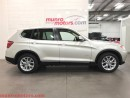 Used 2013 BMW X3 xDrive28i Panoramic and Premium PKG for sale in St George Brant, ON