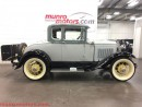 Used 1931 Ford Model A DELUXE Original Rumble Seat & Luggage for sale in St George Brant, ON