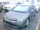 Used 2008 Honda Civic LX for sale in Waterloo, ON