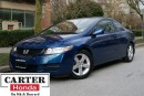Used 2011 Honda Civic SE + ALLOYS + SUNROOF + COUPE! for sale in Vancouver, BC