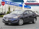 Used 2014 Hyundai Elantra GL for sale in Surrey, BC
